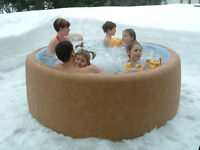 Softub Hot Tub Spa starting at $3395.00