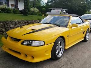 1994 Ford Mustang 5.0L cabriolet