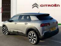 2019 Citroen C4 Cactus 1.6 Bluehdi Flair Hatchback 5dr Diesel s/s 100 Ps Hatchba