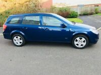 2008 Vauxhall Astra 1.7 Diesel Manual With 12 Month MOT PX Welcome