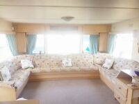 3 BEDROOM STATIC CARAVAN FORR SALE AT SANDY BAY HOLIDAY PARK! AMAZING NEW FACILITIES!