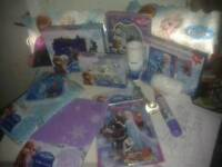 Frozen items from £1