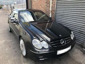 2009 Mercedes Benz CLK200 one previous owner, great car