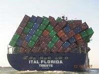 Looking for 20' sea container