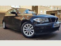 BMW 1 Series 1.6 116i ES Hatchback 5dr Petrol Manual (FSH+LOW MILEAGE+LADY ONWER))