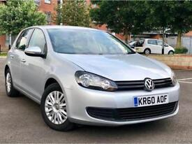 2011 Volkswagen Golf 1.2 -- Part Exchange Welcome -- Drives Good