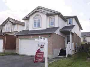 Open House Saturday and Sunday: 23 Bridlewreath St.  Kitchener