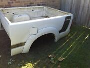 Toyota Hilux SR5 Space Cab Tub Forest Lake Brisbane South West Preview