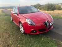 2011 Alfa Romeo Giulietta 1.4 TB Clean Car Manual Petrol 1 Yr MOT 1 Yr Warranty