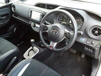 Toyota Yaris 1.5 HYBRID GR-SPORT 5DR CVT AUTO HYBRID Automatic