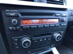 Bmw e90 radio