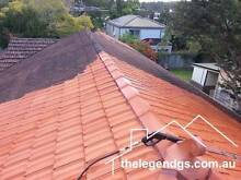 Roof Restoration Services in Camden Camden Camden Area Preview