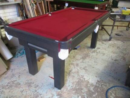 Pool table from a pub other sports fitness gumtree australia pool table english pub size 6x3 watchthetrailerfo