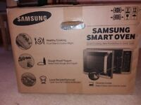Combi microwave oven - never been used