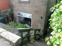 Lovely One Bedroom Cottage Flat - AVAILABLE FOR FESTIVAL MONTH OF AUGUST - Easy Commute Into City