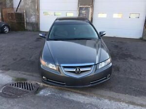 2008 Acura TL Berline ON COUPE LES PRIX 4399$