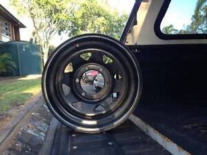 15x8 Sunraysia Rims St Lucia Brisbane South West Preview
