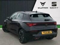 2021 Cupra Leon 1.4 12.8kwh Vz3 Hatchback 5dr Petrol Plug In Hybrid Dsg s/s 245