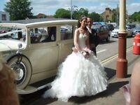 Beautiful Chadley Wedding Dress by Maggie Sottero