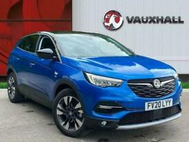 image for 2020 Vauxhall Grandland X 1.5 Turbo D Griffin Suv 5dr Diesel Manual s/s 130 Ps 4