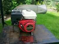 3.5 PETROL BLOWER ENGINE FOR BOUNCY CASTLE