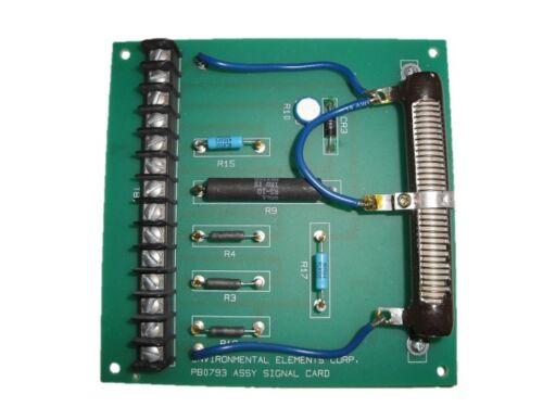 Environmental Elements  PB0793 Assy Signal Card