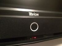 Tevion hd ready tv with freeview 32 inch