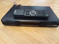 Humax PVR-9300T Freeview+ Recorder, 320GB Hard Drive, Twin Tuner VGC