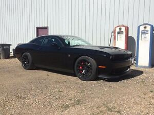 2016 Challenger Hellcat! Try your trade!
