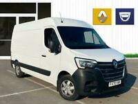 2020 Renault Master 2.3 Dci Energy 35 Business Panel Van 5dr Diesel Manual Fwd M