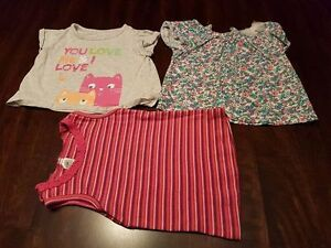 Summer baby girl lot 12 to 18 month