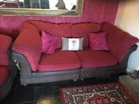 NEED GONE ASAP Two large sofas
