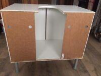 IKEA Fullen undersink cabinet