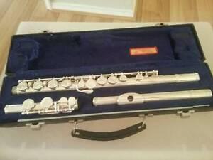 Emerson USA Flute Edithvale Kingston Area Preview