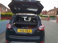 Ford Kuga 2011 4x4 amazing condition