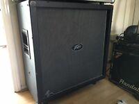 Peavey XXX 'Triple X' 4x12 guitar speaker cab