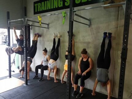 Personal Training Varsity Lakes