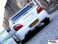 Subaru impreza 1.6 sti replica