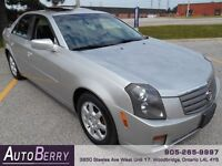 2005 Cadillac CTS *** Certified and E-Tested *** $5,999