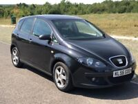 SEAT Altea 1.9 TDI Reference MPV 5dr Diesel Manual 1 Previous Owner Full Service History