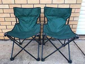 camping chairs Port Macquarie Port Macquarie City Preview