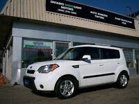 2011 Kia Soul Loaded,Alloys,HEATED SEATS,manual transmision City of Toronto Toronto (GTA) Preview