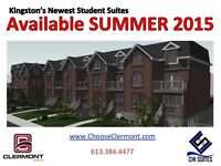 60 Toronto Street - 3 Bedroom Apartment for Rent