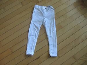 Children's Place jeggings size 4 with adjustable waist