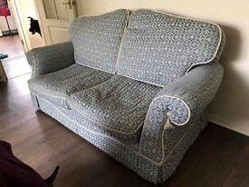FREE Vintage damask sofa