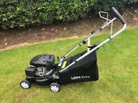 "NEW 16"" LAWNKING PUSH LAWNMOWER"