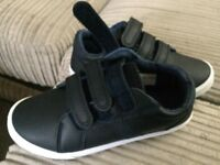 Boys lightweight Sumer shoes