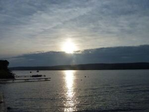 Bras d'or Lakes -- Ben Eoin Water Frontage