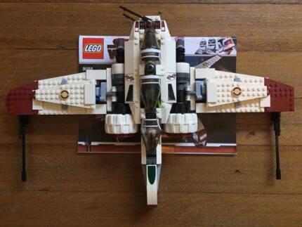Lego Bulk Sets With Instructions Toys Indoor Gumtree Australia