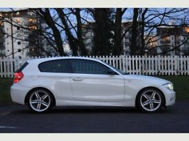 BMW 1series 120d 2015 breaking parts available